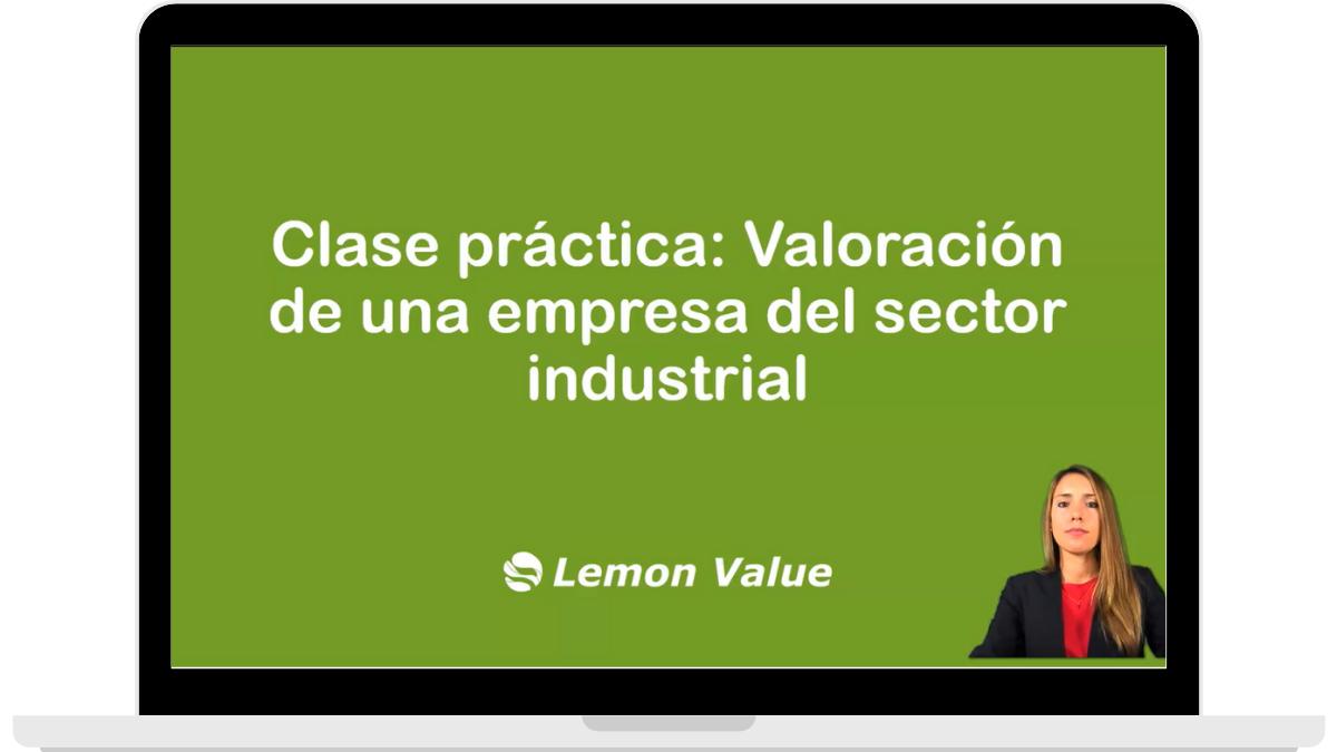 Lemon Value Industrial
