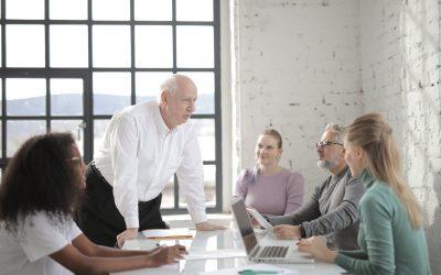 ¿Por qué se venden las pequeñas y medianas empresas?