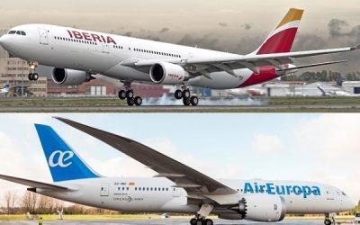 La compraventa de Air Europa, ¿qué conclusiones podemos extraer y aplicar en la compraventa de PYMES?
