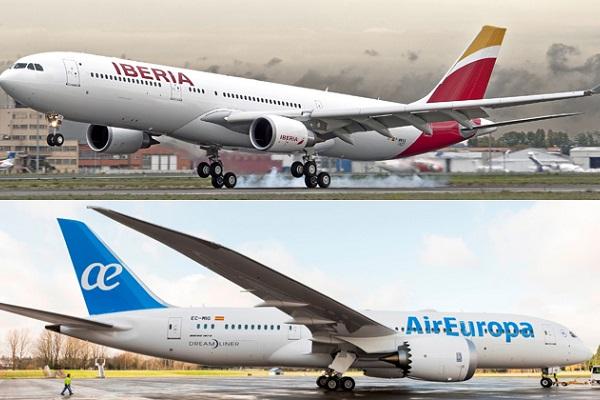 Lemon Value_AirEuropa e Iberia