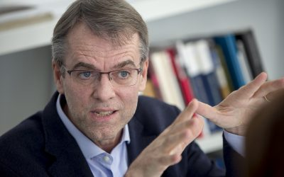 """""""La previsión para el 2021 es recuperar los niveles que había antes de la crisis. En el caso España parece ser que tardaremos algo más y que no nos recuperaremos hasta el 2022"""""""