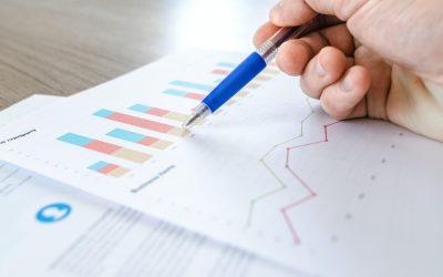 Las principales ratios financieras de las PYMES por sectores